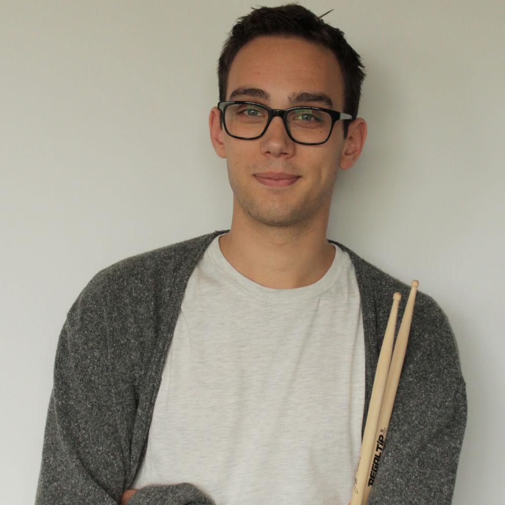 Ruben Romijn: drumstel