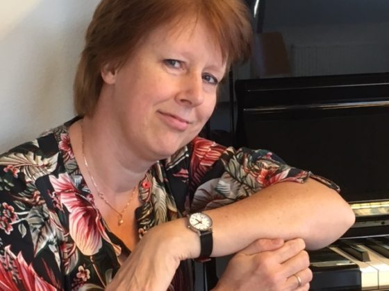Anne Christie Lammerts van Bueren