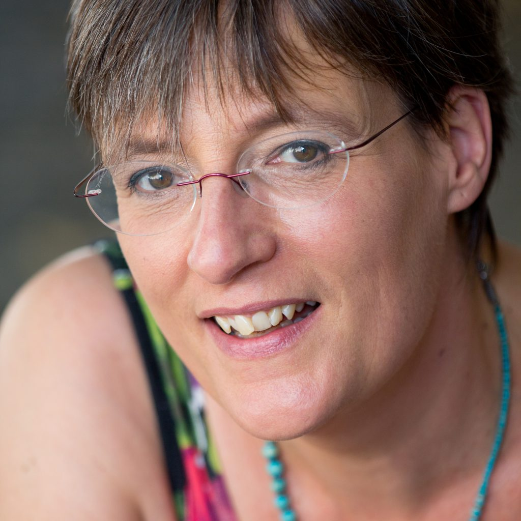 Ellen van der Ham