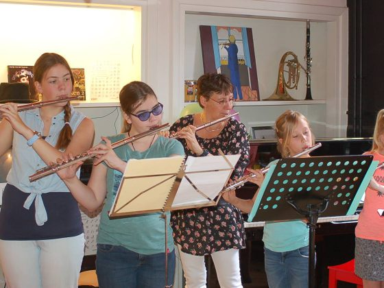 Open Dag MuziekPunt in Gorinchem